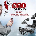 RTI - SERVIS