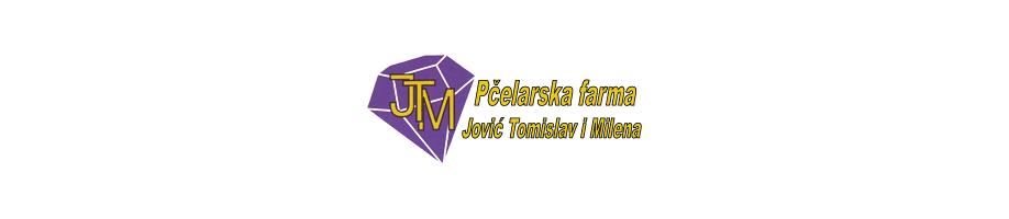 Pcelarska farma Jovic Tomislav i Milena