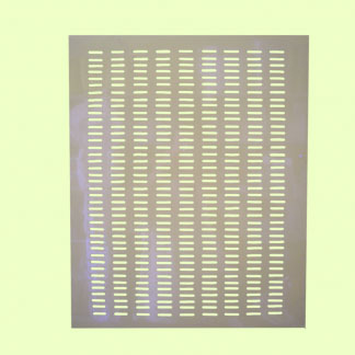 Metalna matična rešetka RV