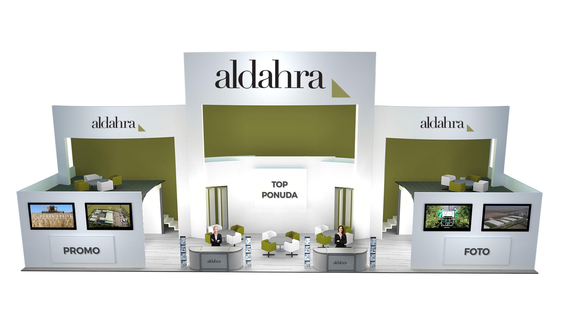 Al dahra