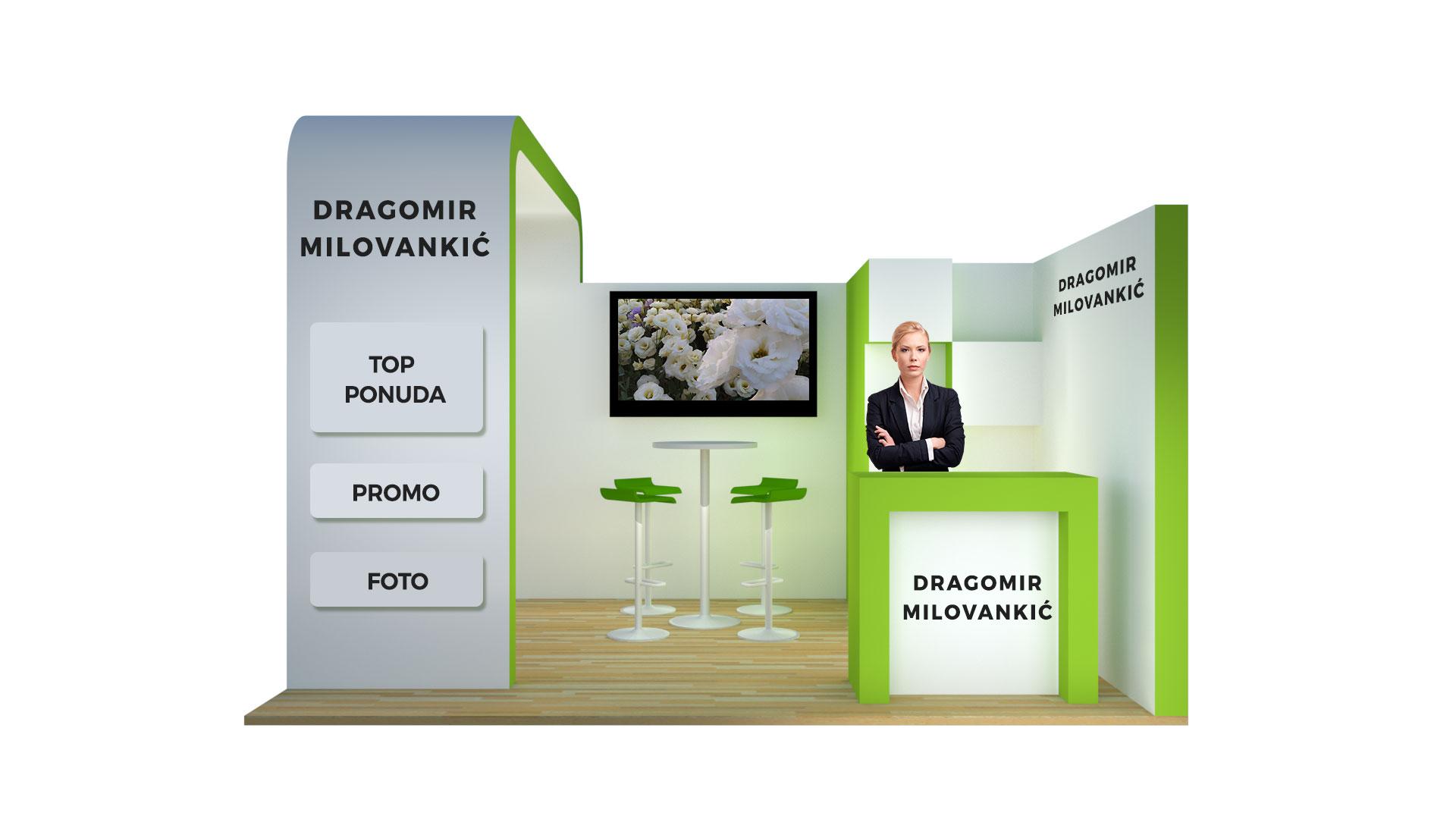 DRAGOMIR-MILOVANKIC