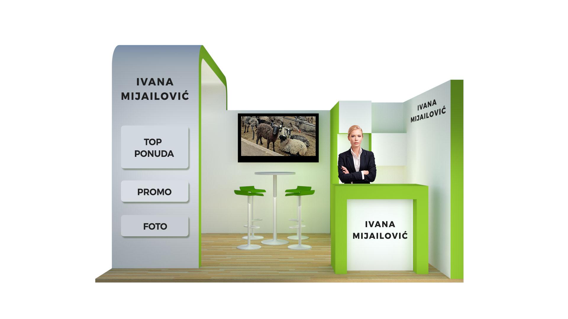 Ivana-Mijailovic