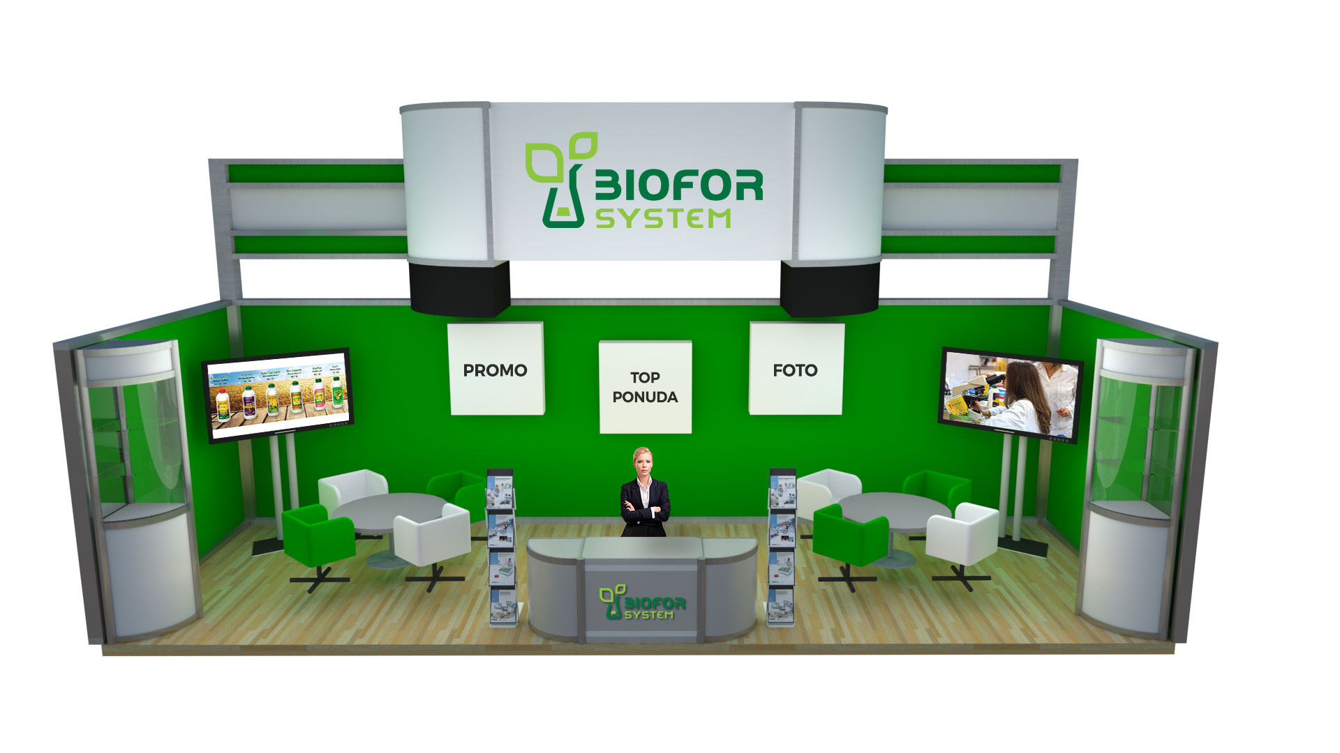 biofor