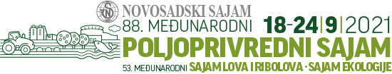 Novosadski Sajam ExpoOnline Poljoprivreda